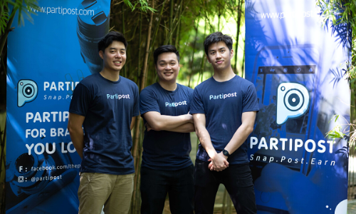 [Press Release] Partipost Secures Extended Investment of USD5 Million